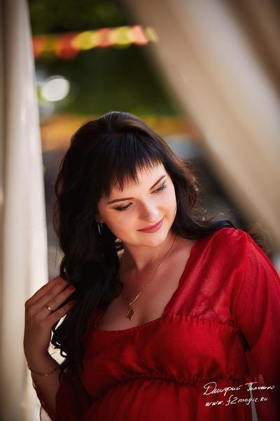 Светлана Добрякова
