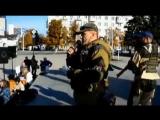 Рыцари Русского Мира. Фильм 1. Живите по совести. Александр Беднов
