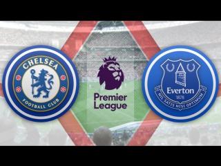 Челси 5:0 Эвертон | Чемпионат Англии 2016/17 | Премьер Лига | 11-й тур | Обзор матча