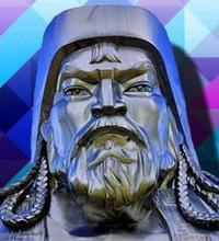 Чингизид Ордынский