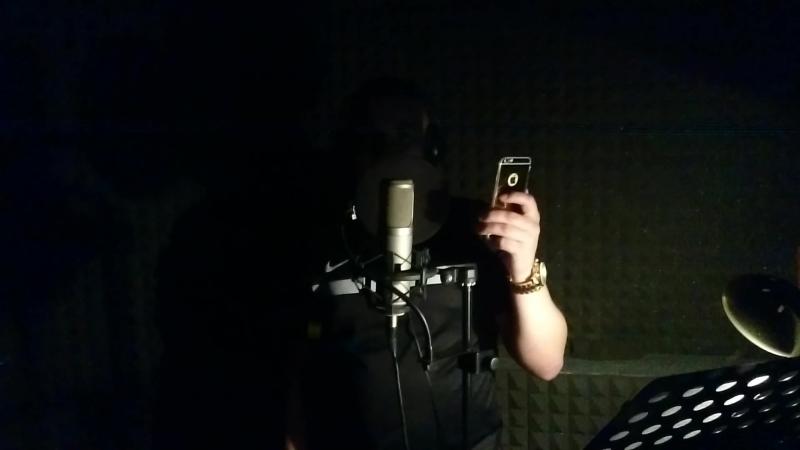 На записи в окна рекордс со Смайтом №2