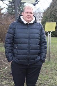 Никита Яскевич