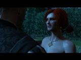 GMV. The Witcher 3. Jonathan Young &amp Grace Bray - Dark Horse.