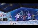 Ансамбль Подсолнухи - зимушка зима