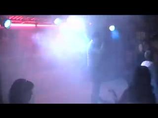 Чернильное небо - Саша Гуляев дождь-дождь