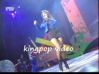 Наташа Королева - На край света Бал выпускников 1998