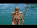 Пошла вон отсюда, шавка! - Евгения Лоза в сериале Два цвета страсти (2008) - Серия 10