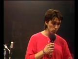 Музыкальный ринг №11. Сергей Курёхин и Поп-Механика 1987 г