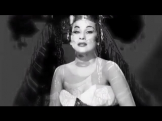 Yma Sumac - Gopher Mambo (Capitol Records 1954) - 360P
