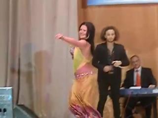 Aida Hassan (Cairo Mirage) 2011 4024