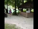 Курбан Омаров и Ксения Бородина на Сейшелах🌴🌴🌴 #Дом2ОстровЛюбви #seychelles #dom2 #дом2