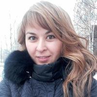 Татьяна Таратынова