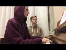 Миша Марвин - Глубоко (Парни классно поют популярный cover)