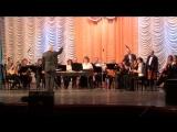 Юбилейный концерт ДШИ №47 апрель 2012 года - 55 лет! Часть 2