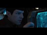 Громкое и орущее (Стартрек. Бесконечность / Star Trek. Beyond)