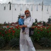 Чиркова Маргарита