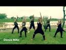 El Perdón Nicky Jam Enrique Iglesias Marlon Alves Dance MAs
