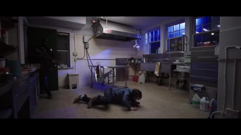 Клиника страха (2014)