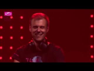 Armin van Buuren playing (Berg- Randa) at A State Of Trance main stage! WOW <3