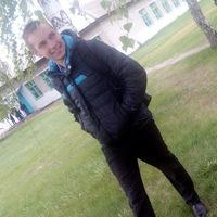 Анкета Алексей Ларькин