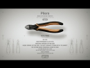 Manufacturing Process Series. Pliers
