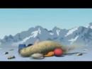 Прикольный короткий мультик про рыбалку,смотреть всем классный мульт о рыбалке мультфильм