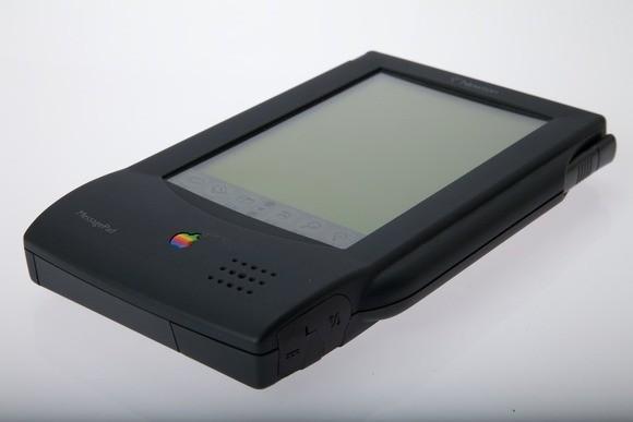 карманные персональные компьютеры компании Apple