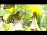 [GFRIEND - SUMMER RAIN] Comeback Stage ¦ M COUNTDOWN 170914 EP.541