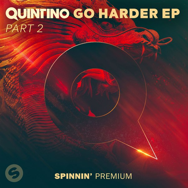 Quintino - F What You Heard (Original Mix)