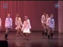 Русский танец «На Ивана на Купала»