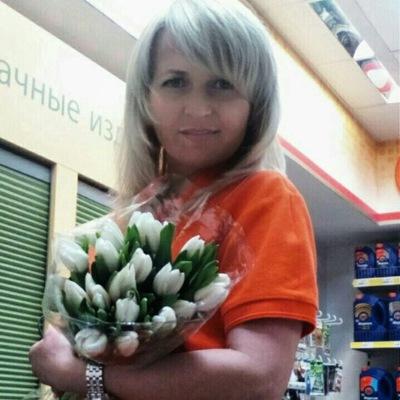 Елена Вориводина