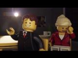 LEGO News Show - LEGO Новости - Эпизод 5