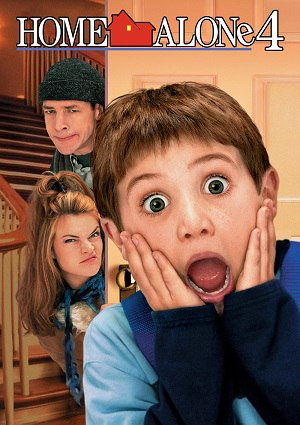 Home Alone 4 Full Movie Online Kitchen And Living Space Interior