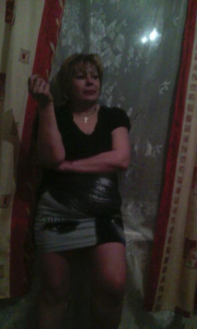 Ната Халикова