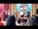 Классный танец 8а танец буги-вуги из к/ф Стиляги