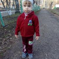 Ира Воробьёва