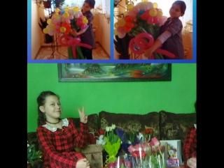 День народження Даші