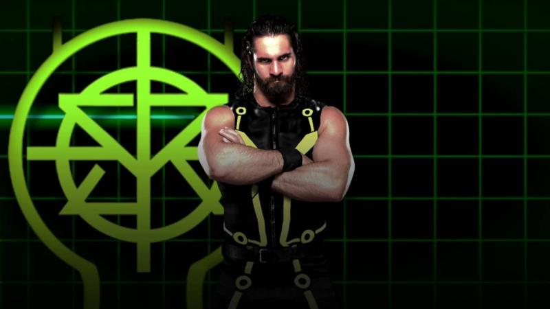 UWC | Seth Rollins Titantron