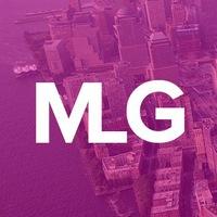 Логотип MLG Курсы, тренинги личной эффективности