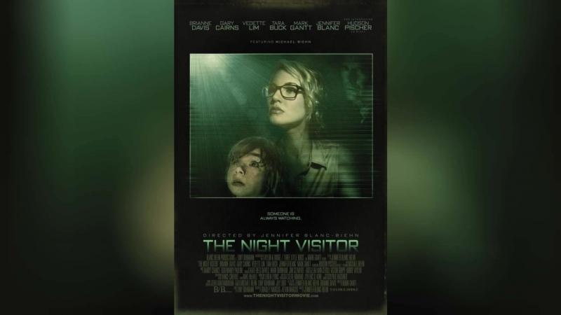 Ночной посетитель (1971) | The Night Visitor