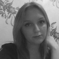 Елизавета Мельникова