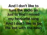 But I Do Love You - LeAnn Rimes with Lyrics