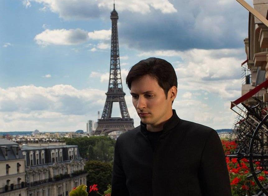 """Павел Дуров: """"Средний выпускник российской школы не владеет ни русским, ни английским языками"""""""