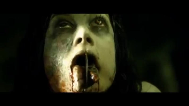 Awesome Horror Movie Montage 22 Using A Song by Testament