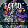 Tattoo by Pantera