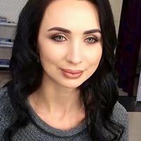 Оксана Хохлова