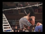 BJW Death Matches Collection. Volume 27