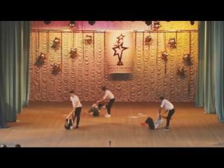 1 MoveOn Dance Awards 2015 - Swing - Хореогр. Федюк Тетяна (online-video-cutter.com)