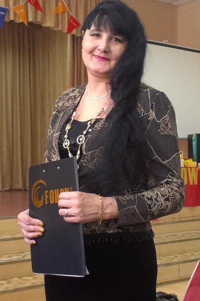 Светлана Акуменко