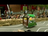 Taiwans first Red Bull Soapbox Race 2013